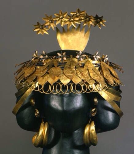 Bead Around the World - Mesopotamia 2500 BC