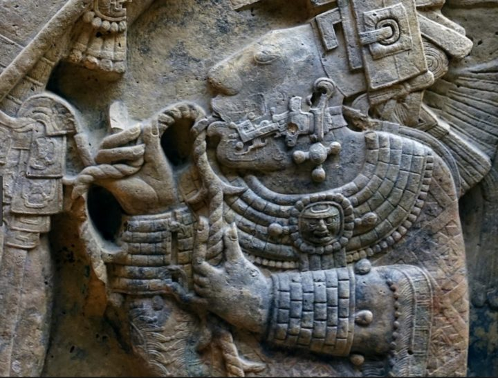 Bead Around the World - Mesoamerica's Lost Jewellery
